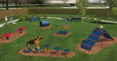 20 Best Dog Park Design Ideas Dog Park Dog Park Design Dog Playground