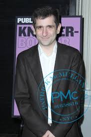 THE PUBLIC THEATER Presents the Opening Night Celebration for the PUBLIC  LAB Production of KNICKERBOCKER (Arrivals) - Patrick McMullan
