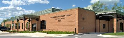 Perry Hall Branch - Baltimore County Public Library