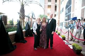 Mavis Smith, Lori Branham and Matt Bryan - Tallahassee Magazine