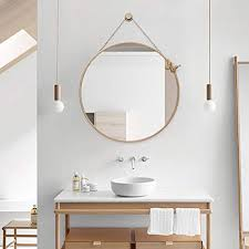 c k h bathroom mirror wall hanging