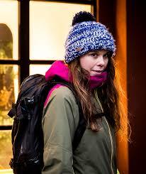 Abby Cooper thumb - Revelstoke Mountaineer