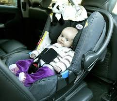 what the statistics say about car seat