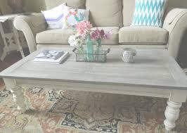diy coffee table paint ideas easy