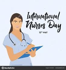 international nurses day wallpaper