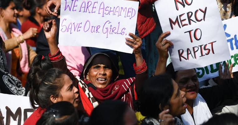 """Image result for Indian police killing rape suspects is not justice, it's just more toxic masculinity"""""""