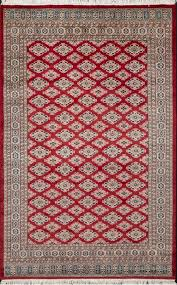 stani jaldar red rectangle 5x7 ft