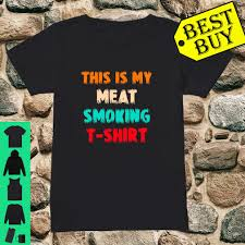 official this is my meat smoking design quotes bbq grill party