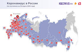 Врач дал прогноз по срокам карантина в России   Новости