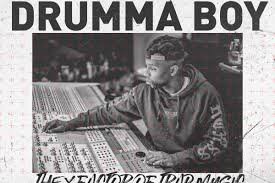 Drumma Boy is the X-factor of trap music - REVOLT
