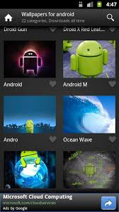 zedge ringtones and wallpapers for