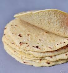 gluten free tortillas recipe with 2
