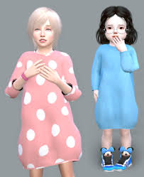 nisukiye s fuuni dress child toddler