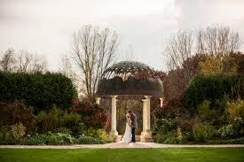 green bay botanical garden weddings