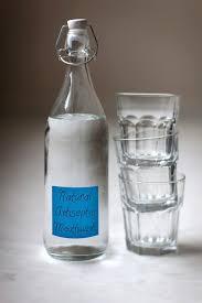homemade natural antiseptic mouthwash