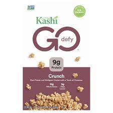 kashi golean breakfast cereal 13 8 oz