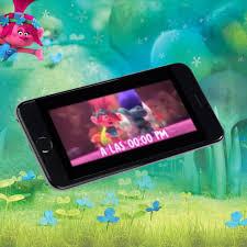 Video Invitacion Cumpleanos Poppy Trolls 275 00 En Mercado Libre