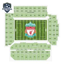 Buy Liverpool vs West Ham United Tickets - The Football Agency