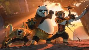 22 hd kung fu panda wallpapers