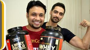 is whey protein safe which one to