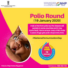 pulse polio day date history slogans and quotes to sp