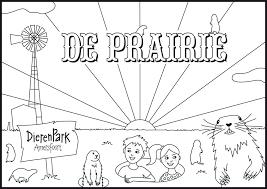 Spreekbeurt Dierenpark Amersfoort