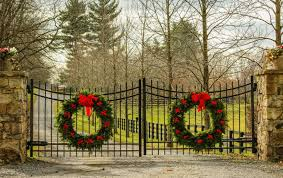 What Are The Different Types Of Driveway Gates Scheider Fences Acworth Georgia