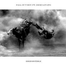 Fall Out Boy – Irresistible (ft. Demi ...