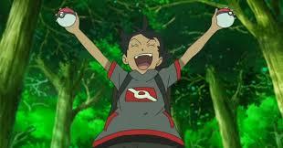 Flipboard: Pokemon Anime Hides a Clever Pokemon Go Reference