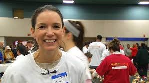 WEB EXCLUSIVE: Shauna Green, Xeyrius Williams on UD volunteering ...