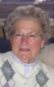 New Comer Family Obituaries - Marjorie Smith 1928 - 2017 - New ...