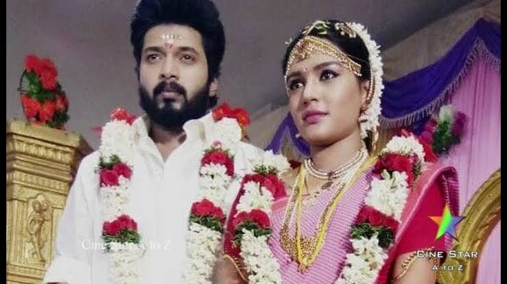 Image result for sembaruthi serial""