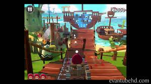 Angry Birds GO Jenga Code - YouTube