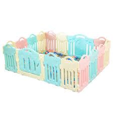 Children S Play Fence Indoor Baby Home Crawling Mat Fence Baby Toddler Safety Fence Baby Playpens Aliexpress