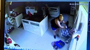 suspects caught on camera stealing