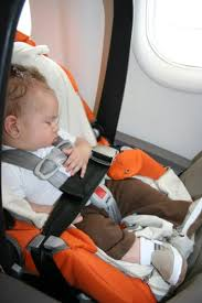 good age to travel with your child