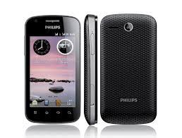 Philips W337 Specs - Technopat Database