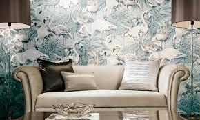 flamingo avalon wallpaper inspired