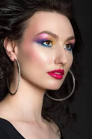 80s makeup trends that will you
