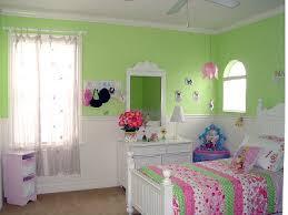 Girl S Bedroom In Green Pink Kids Room Decorating Ideas Dot Com Women