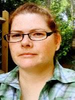 Abigail Morris | English Department | ECU
