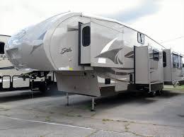 shasta phoenix 35bl bunk loft 5th wheel