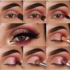 how to apply diffe makeup looks
