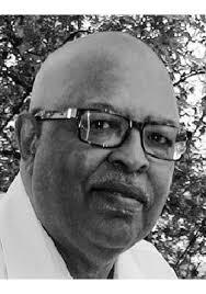 Cecil Johnson - Obituary