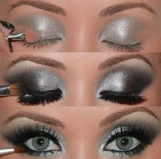 makeup tutorials for blue eyes