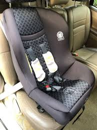 cosco scenera next car seat preloved