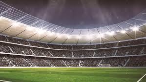 خلفيات ملاعب من تصميمي Stadiums 2 Hd On Behance