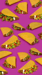 taco bell wallpapers that give your