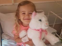 Fundraiser by Karolina M Dossantos : Hanna fighting leukemia
