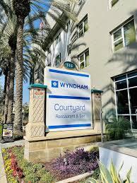 wyndham anaheim in anaheim hotel
